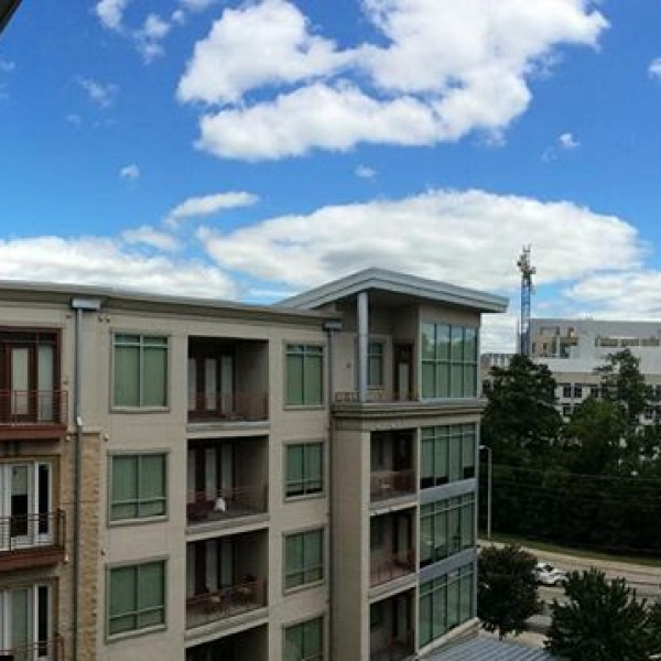 Come check out our view from the top @trinitycommons !!! We still have some amazing units left to lease!! Visit us at www.trinitycommons.com. #thisisNWRliving