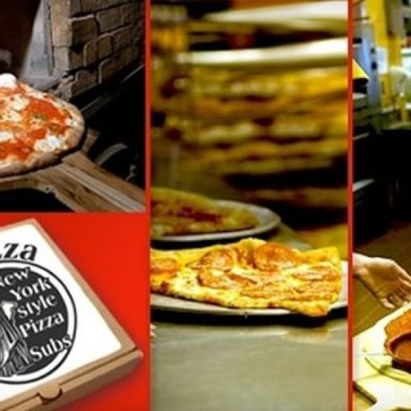 Its National Pizza Day and to help celebrate Trinity Commons will be hosting Randy's Pizza in the Lobby between the hours of 12:00 p.m. - 3:00 p.m.
