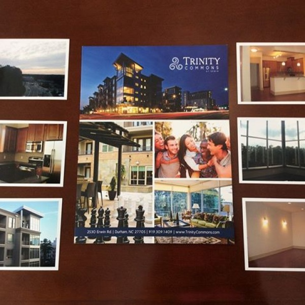 Welcome to the life of luxury! Let this vision board become your dream. Check out Trinity Commons were we have an apartments available just for you!