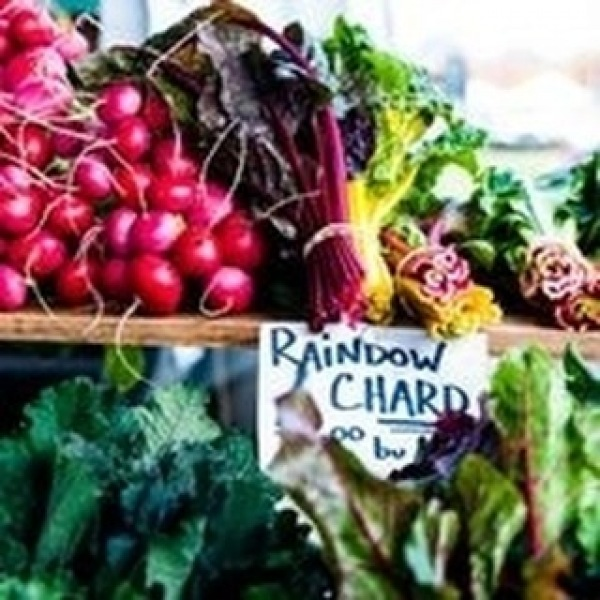 Visit the Durham's Farmers Market and purchase locally grown products! Downtown, Year Round Main Season Market: Saturday from 8 am-Noon(April 7 through November 17, 2018) Mid-Week Market: Wednesday from 3-6 pm(April 18 through October 10, 2018)