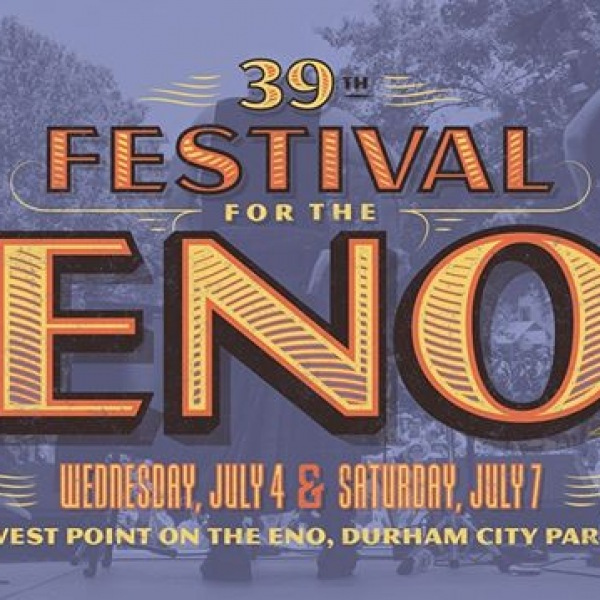 Nothing says summer like music, food & drinks, and time spent in mother nature! Tomorrow, from 10am-6pm the Eno River Association will host the 39th Festival for the Eno at West Point on the Eno benefiting the natural resources of the Eno River and its watershed for future generations. #trinitycommons #thisisNWRliving #enoriver