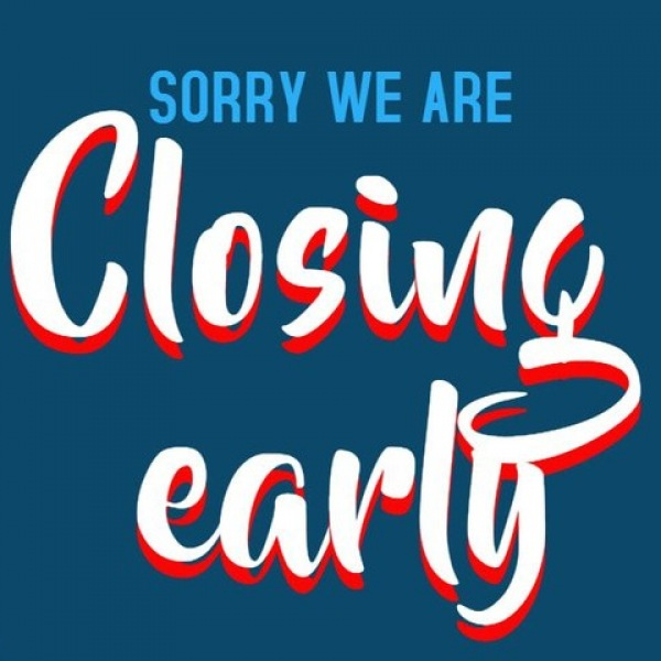 In an effort to get our office and maintenance teams home safely before the heavy rains fall, we will be closing at 3:30 today. Residents, please check Active Building for the latest community news. #TrinityCommons #thisisNWRliving #hurricaneFlorence