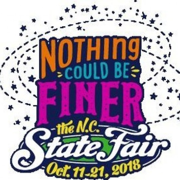 Today is #treatyoself2018 What better way to celebrate than with a day of food & fun at the #NCStateFair it's open until midnight & today's schedule includes the Paul Bunyan Lumberjack Show & Chinese Acrobats! #youneverknowwhatyouregoingtoget #TrinityCommons #thisisNWRliving #happyfallyall