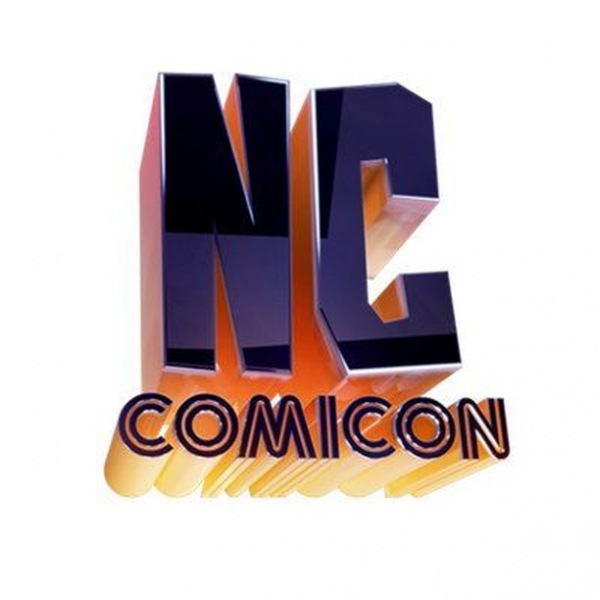 NC Comicon: Bull City is Durham, North Carolina's Premier Comicon and it's coming to the Durham Convention Center 9th, 10th, and 11th, 2018! Featuring creators Chuck Palahniuk, Gerard Way, Jeff Lemire, Tommy Lee Edwards, Afua Richardson, Becky Cloonan, and many more! #trinitycommons #thisisNWRliving #nccomicon #comics #cosplay #bullcity